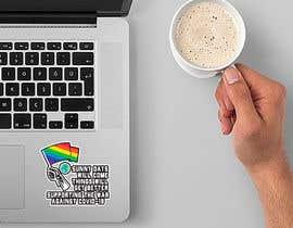 #258 для COVID-19 T Shirt, Hoodie, Cap & Laptop Sticker Design от dreamquality