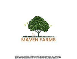 #538 for logo for small farm business by Anjura5566