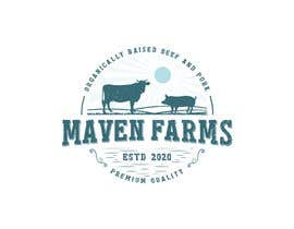 #524 for logo for small farm business by marik788