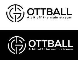 #130 для ottball.com logo от sabbirhossain20