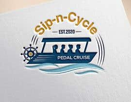 #118 для Sip-n-Cycle Pedal Cruise от farhana6akter