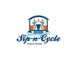 #76 для Sip-n-Cycle Pedal Cruise от milajdg