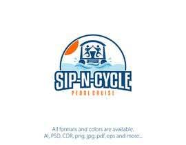 #100 для Sip-n-Cycle Pedal Cruise от milajdg