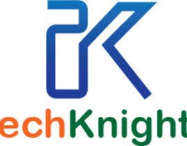 #4 for TechKnights - Technology, Social, Learning af Mirtala