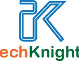 nº 5 pour TechKnights - Technology, Social, Learning par Mirtala