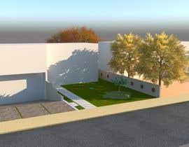 #16 for Exterior Design av ElMaystroo