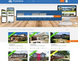 #90 para Design a banner advert for Propertybook - MWZ de sultanglt