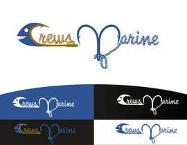 nº 49 pour Logo Design for Boat Marine website par airbrusheskid