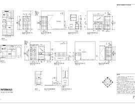 #47 для 2D Home House Designs in AUTO CAD - Construction Drawings - Working Drawings - ONGOING WORK Australia от krishnalad