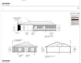 #21 для 2D Home House Designs in AUTO CAD - Construction Drawings - Working Drawings - ONGOING WORK Australia от samsudinusam5