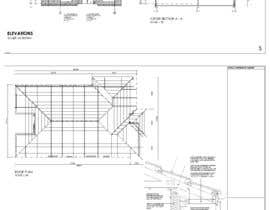 #25 для 2D Home House Designs in AUTO CAD - Construction Drawings - Working Drawings - ONGOING WORK Australia от samsudinusam5
