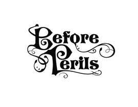 #97 for Logo Design for Before Perils (band) af HillsOfGlory