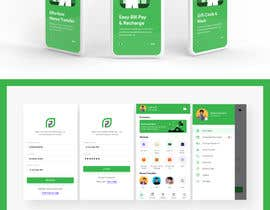 #71 for Redesign our App by joinakash1