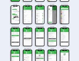 #55 for Redesign our App by syrwebdevelopmen