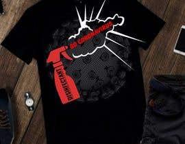 #71 for t-shirt designs for coronavirus by syedayanumair808
