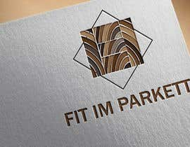 #152 for Logo for parquet layer by shabnamahmedsk