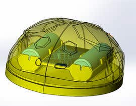 #22 for Easy Cash $$$ Do a simple CAD Design for 3D Printing - 31/03/2020 15:48 EDT by Narutolalang