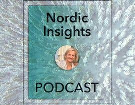 #46 для Design a podcast banner/logo for NordicInsights podcast от Entina