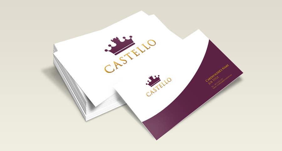 Bài tham dự cuộc thi #                                        247                                      cho                                         Logo Design for a Fashion Store - Castello (footwear, clothing)