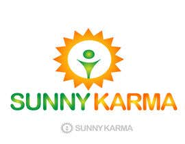 #89 for Logo Design for SunnyKarma by inspirativ