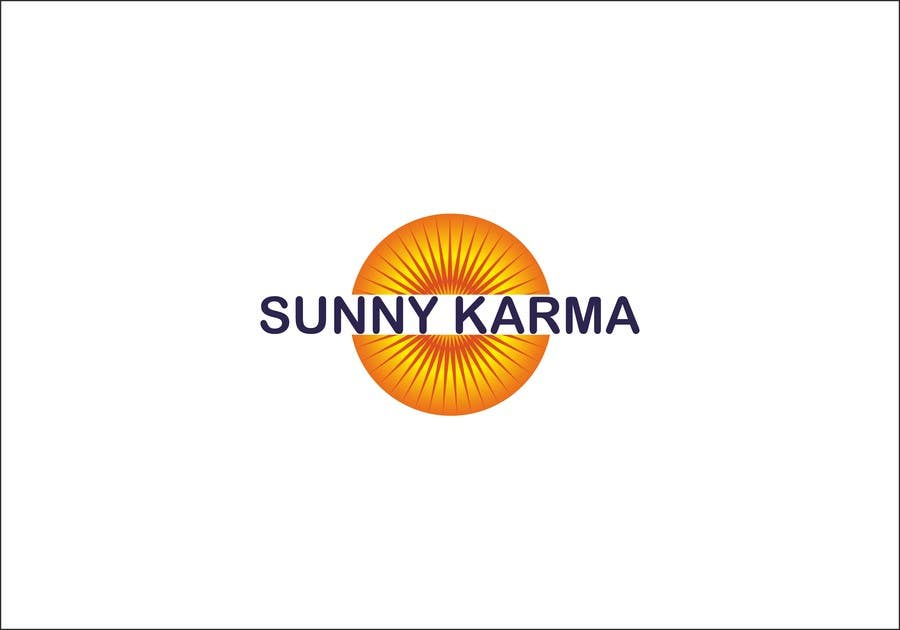 Bài tham dự cuộc thi #93 cho Logo Design for SunnyKarma