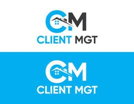 #121 for Logo Design for CRM App by Soroarhossain09