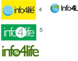 #54 para Logo para página difusora de información de impacto global y medio ambiente de aps945