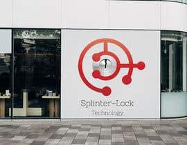 "#108 для Need Logo for product feature ""Splinter-Lock"" от nadineadel2019"