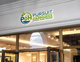 #226 for Logo and branding for Pursuit of Happiness Farms by eddesignswork