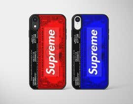 #22 for SUPREME PHONE CASE PICTURE by mahmudulhaque21