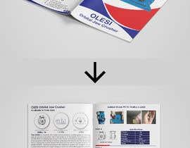 #107 для IND product brochure design от noorulaminnoor