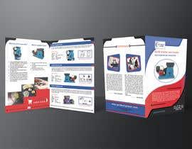 #104 для IND product brochure design от nurataj