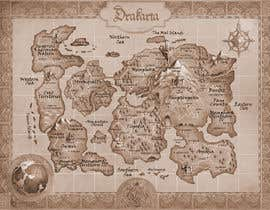#14 for Maps for Tabletop RPG games by orrlov