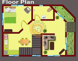 #26 для Build a house design от alaminmunnaa