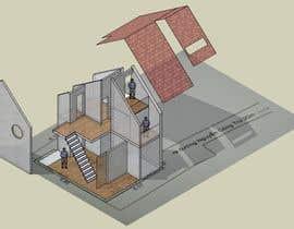 #3 для Build a house design от agusrosaria4