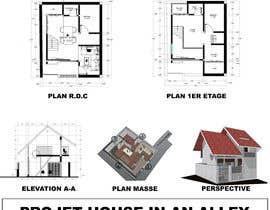 #15 для Build a house design от nourdesigneura