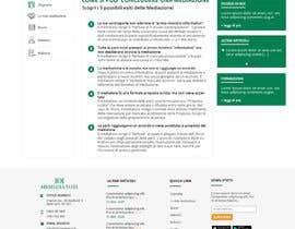 Nambari 118 ya Three pages of web site na WebCraft111