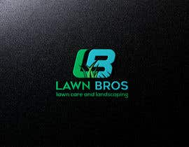 #176 for Lawn Bros. by shohrab71