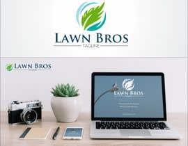 #77 for Lawn Bros. by milkyjay