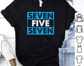 sharminakter740 tarafından Tee shirt Design için no 9