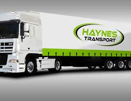 #224 для New Logo Needed For Trucking Company от culor7