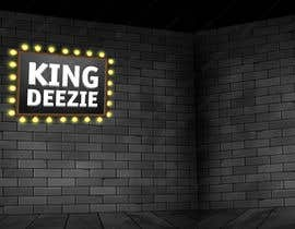 #16 для Needs to say king deezie somewhere on it and similar lighting as the example от atifjahangir2012