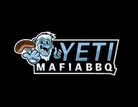 #43 for Yeti Mafia BBQ by OlexandroDesign