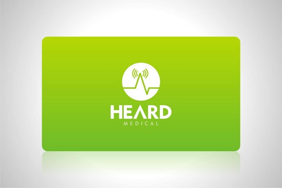 Contest Entry #                                        190                                      for                                         Logo Design for Heard Medical