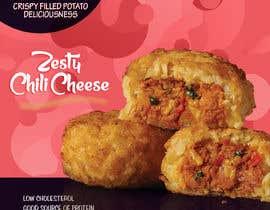 #55 for Frozen Snack Package Design by SKKawsarHossain