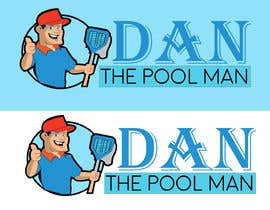 #43 for Design a Logo for a Pool Cleaning Service by awaisali897