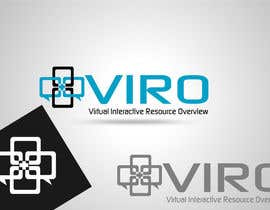 #159 para Logo Design for VIRO application por Don67