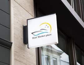 #381 para Logo For a Boat Sales Brand por sabbirhossainovi