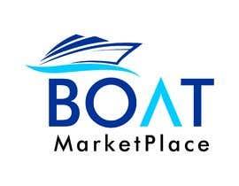 #368 para Logo For a Boat Sales Brand por drunknown85