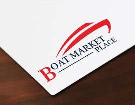#215 para Logo For a Boat Sales Brand por imtiaj33